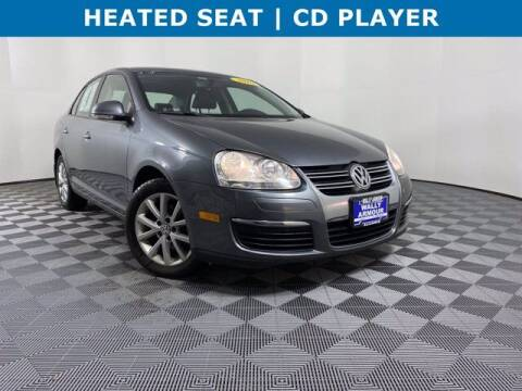 2010 Volkswagen Jetta for sale at GotJobNeedCar.com in Alliance OH