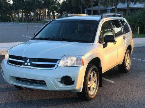 2007 Mitsubishi Endeavor for sale at Orlando Auto Sale in Port Orange FL