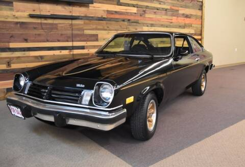 1975 Chevrolet Vega for sale at AutoSmart in Oswego IL
