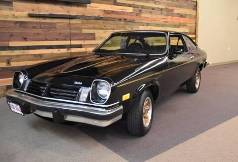 1975 Chevrolet Vega for sale at AutoSmart in Oswego IL