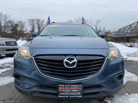 2015 Mazda CX-9 for sale at Nasa Auto Group LLC in Passaic NJ