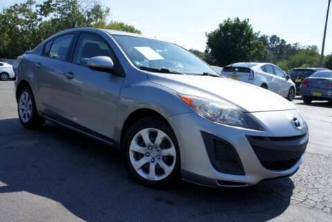 2011 Mazda MAZDA3 for sale at CU Carfinders in Norcross GA