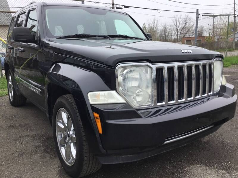 2009 Jeep Liberty for sale at eAutoDiscount in Buffalo NY