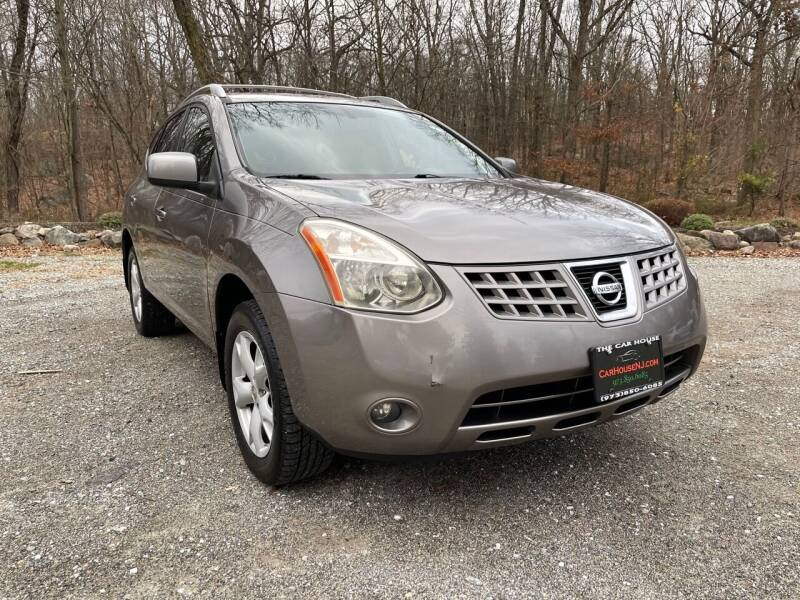 2010 Nissan Rogue for sale at Bloomingdale Auto Group - The Car House in Butler NJ