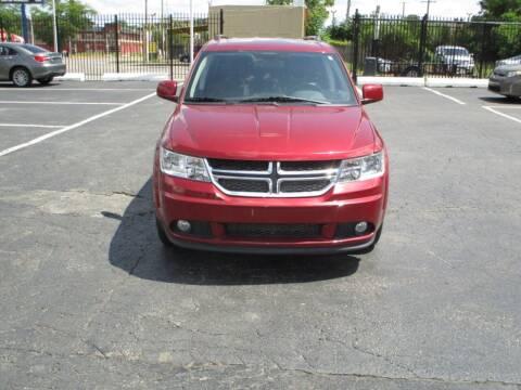 2011 Dodge Journey for sale at Highway Auto Sales in Detroit MI