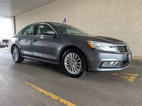 2016 Volkswagen Passat for sale at Drive Pros in Charles Town WV