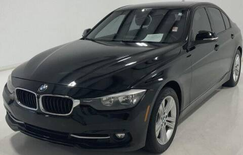 2016 BMW 3 Series for sale at Cars R Us in Indianapolis IN