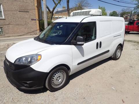 2020 RAM ProMaster City Wagon for sale at OUTBACK AUTO SALES INC in Chicago IL