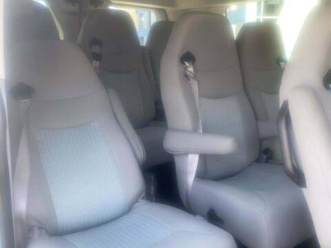 2018 Ford Transit Passenger for sale at Windy Hill Auto and Truck Sales in Millersburg OH