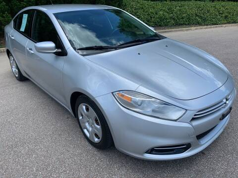 2013 Dodge Dart for sale at CarWay in Memphis TN
