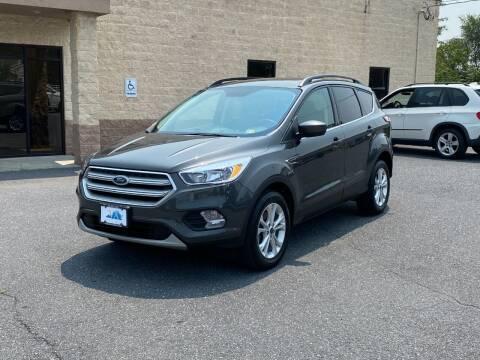 2018 Ford Escape for sale at Va Auto Sales in Harrisonburg VA