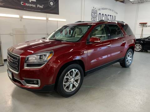 2016 GMC Acadia for sale at The Car Buying Center in Saint Louis Park MN