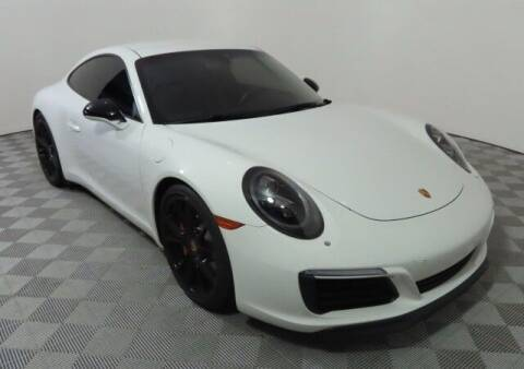 2017 Porsche 911 for sale at Curry's Cars Powered by Autohouse - Auto House Scottsdale in Scottsdale AZ