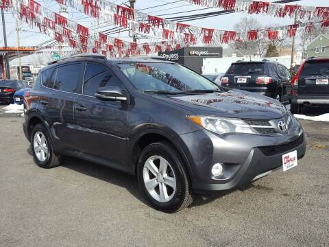 2014 Toyota RAV4 for sale at Car Complex in Linden NJ