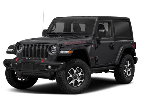 2020 Jeep Wrangler for sale at TEX TYLER Autos Cars Trucks SUV Sales in Tyler TX