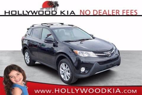 2015 Toyota RAV4 for sale at JumboAutoGroup.com in Hollywood FL