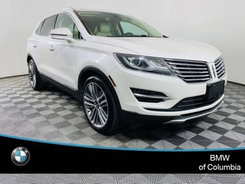 2016 Lincoln MKC for sale at Preowned of Columbia in Columbia MO