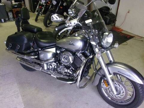 2009 Yamaha V-Star for sale at Star Auto Sales in Fayetteville PA
