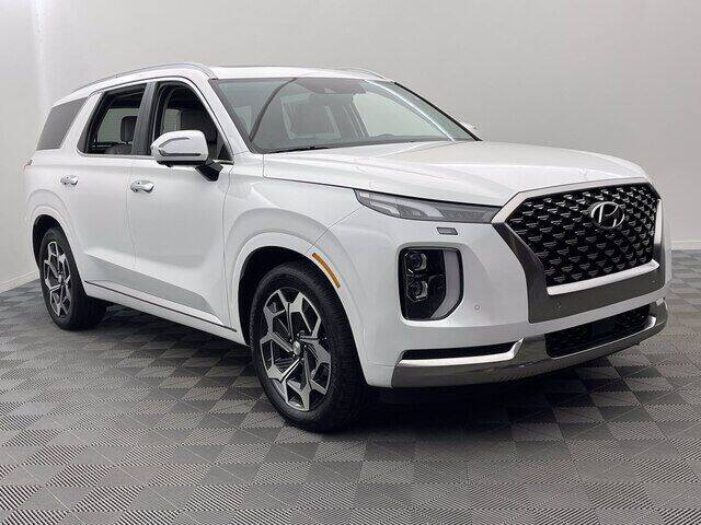2022 Hyundai Palisade for sale in Hickory, NC