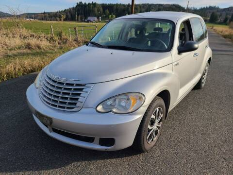 2006 Chrysler PT Cruiser for sale at State Street Auto Sales in Centralia WA
