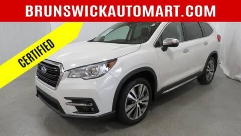 2020 Subaru Ascent for sale at Brunswick Auto Mart in Brunswick OH