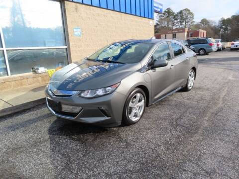 2017 Chevrolet Volt for sale at 1st Choice Autos in Smyrna GA