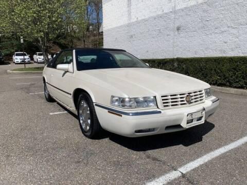 1997 Cadillac Eldorado for sale at Select Auto in Smithtown NY