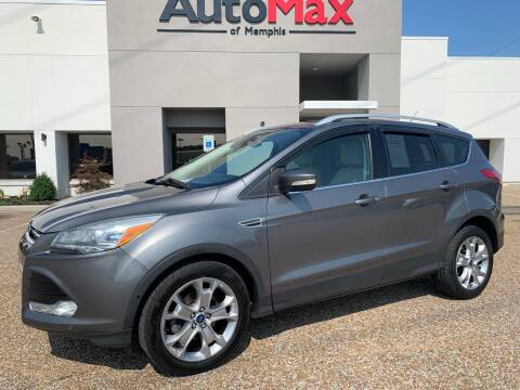 2014 Ford Escape for sale at AutoMax of Memphis - Ralph Hawkins in Memphis TN
