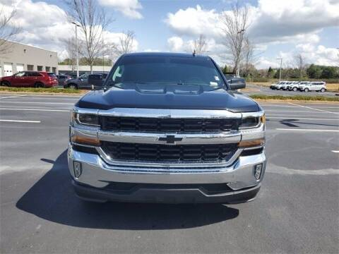 2018 Chevrolet Silverado 1500 for sale at Lou Sobh Kia in Cumming GA