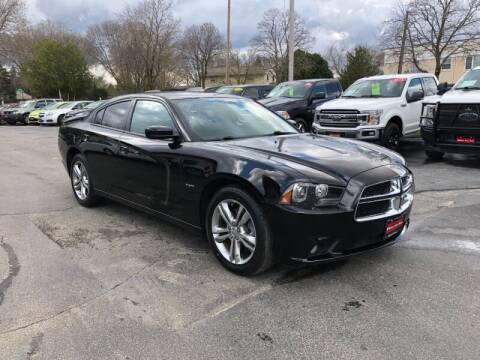 2014 Dodge Charger for sale at WILLIAMS AUTO SALES in Green Bay WI