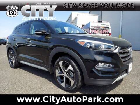 2018 Hyundai Tucson for sale at City Auto Park in Burlington NJ