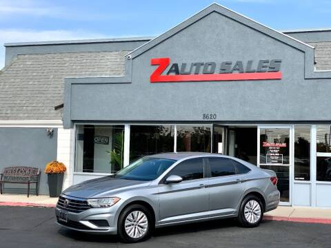 2019 Volkswagen Jetta for sale at Z Auto Sales in Boise ID