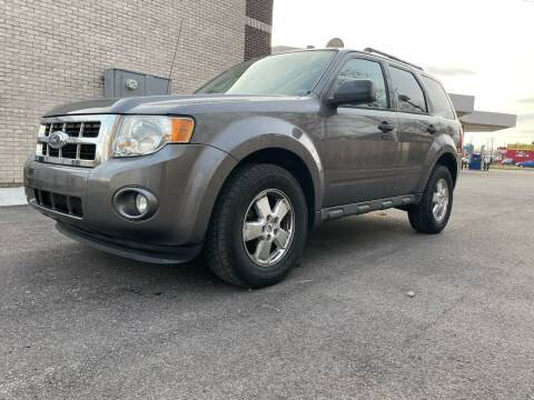 2011 Ford Escape for sale at JE Auto Sales LLC in Indianapolis IN
