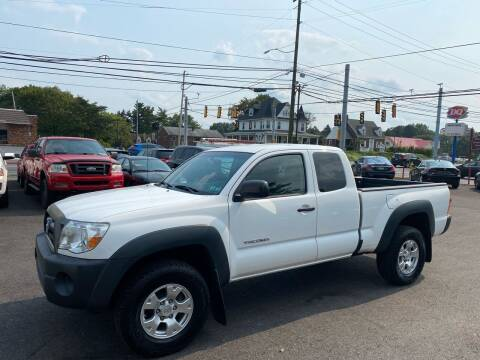 2008 Toyota Tacoma for sale at Masic Motors, Inc. in Harrisburg PA