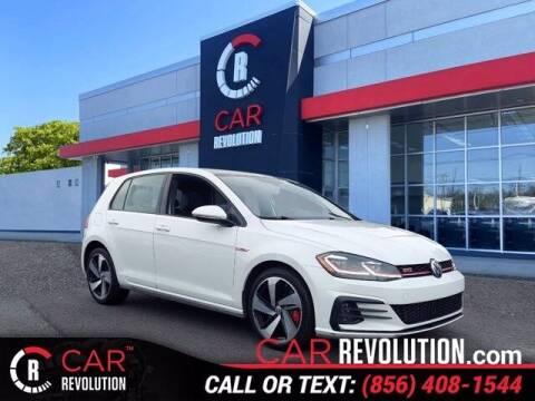 2019 Volkswagen Golf GTI for sale at Car Revolution in Maple Shade NJ
