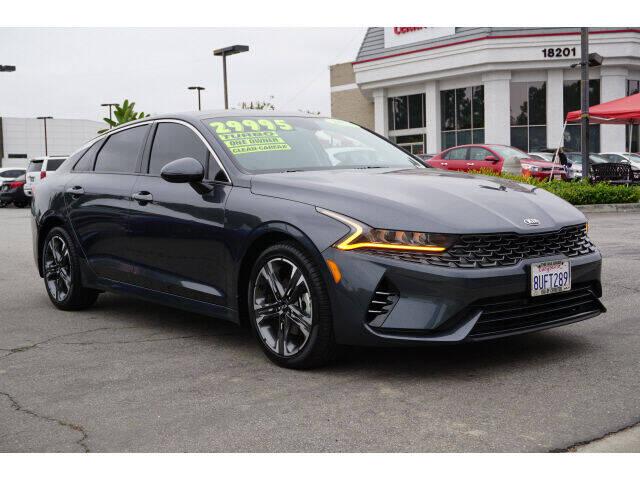 2021 Kia K5 for sale in Cerritos, CA