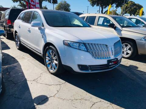 2011 Lincoln MKT for sale at Auto Max of Ventura in Ventura CA