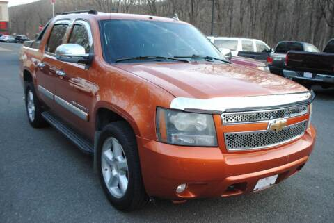2007 Chevrolet Avalanche for sale at Ramsey Corp. in West Milford NJ