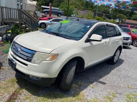 2008 Ford Edge for sale at Auto Mart - Dorchester in North Charleston SC