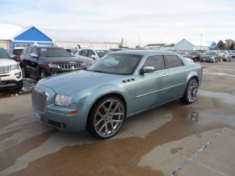2008 Chrysler 300 for sale at America Auto Inc in South Sioux City NE