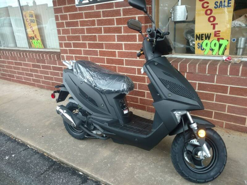 2020 JET 50 SPEEDY 49CC for sale at IMPORT MOTORSPORTS in Hickory NC