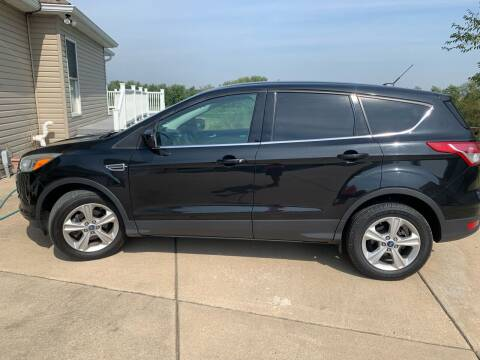 2013 Ford Escape for sale at Revolution Motors LLC in Wentzville MO
