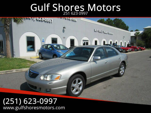 2002 Mazda Millenia for sale at Gulf Shores Motors in Gulf Shores AL