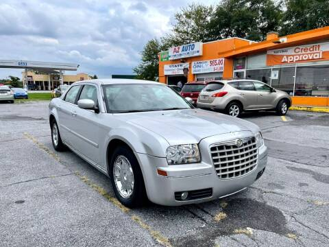 2006 Chrysler 300 for sale at AZ AUTO in Carlisle PA