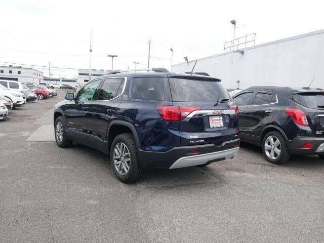 2017 GMC Acadia 4x4 SLE-2 4dr SUV - East Rutherford NJ