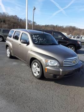 2011 Chevrolet HHR for sale at Bates Auto & Truck Center in Zanesville OH