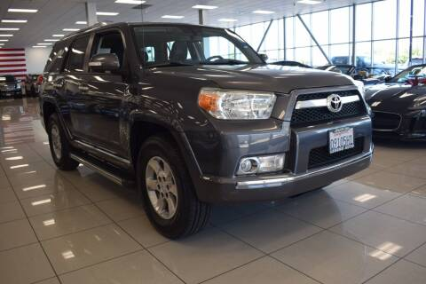 2013 Toyota 4Runner for sale at Legend Auto in Sacramento CA