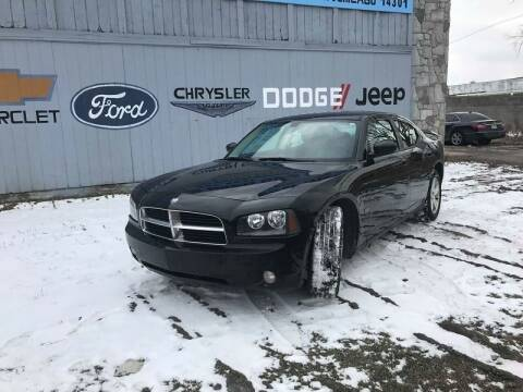 2009 Dodge Charger for sale at Yousif & Sons Used Auto in Detroit MI