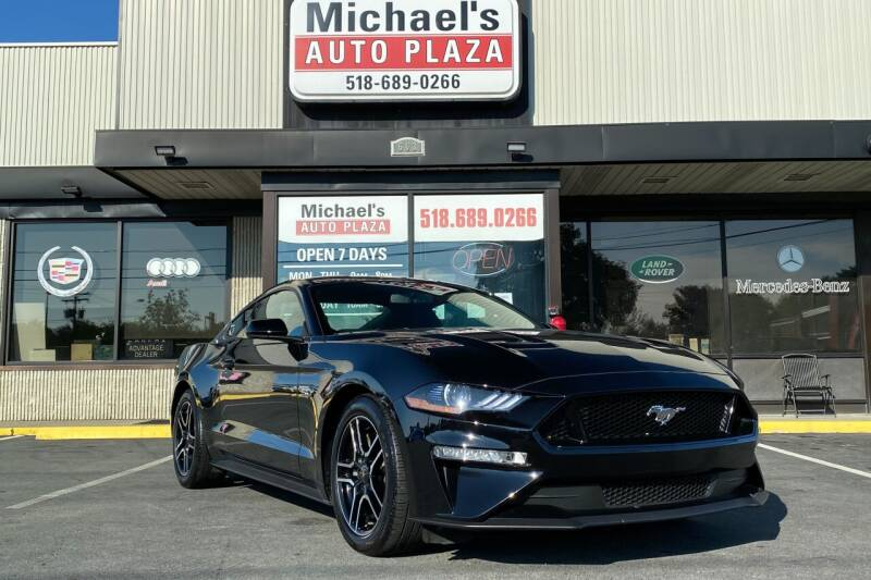 2019 Ford Mustang GT 2dr Fastback - East Greenbush NY