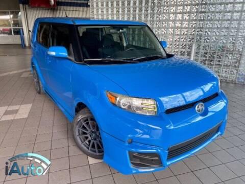 2011 Scion xB for sale at iAuto in Cincinnati OH